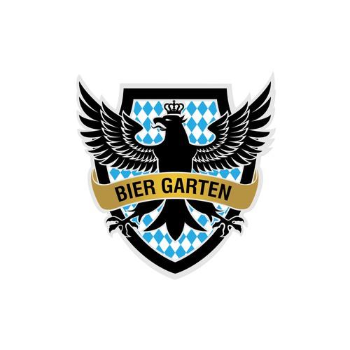 New logo wanted for Bier Garten