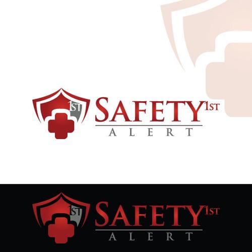 Create a winning logo for a medical Alert company