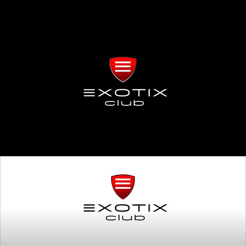xotic club logo