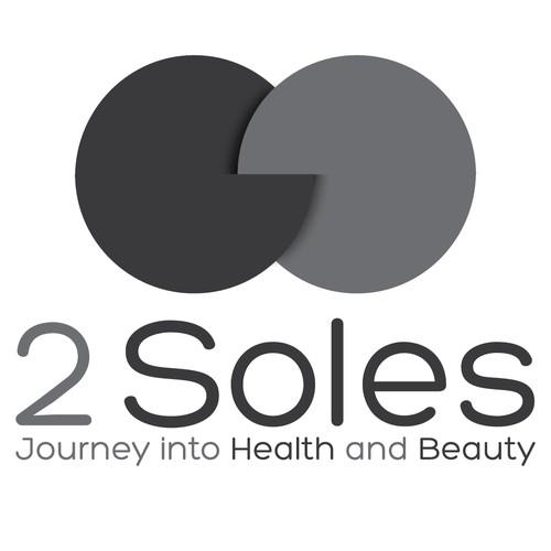 logo for 2 Soles, LLC
