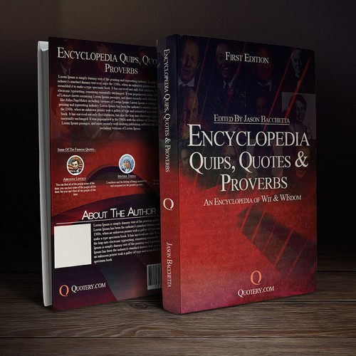 Encyclopedia | Book Cover