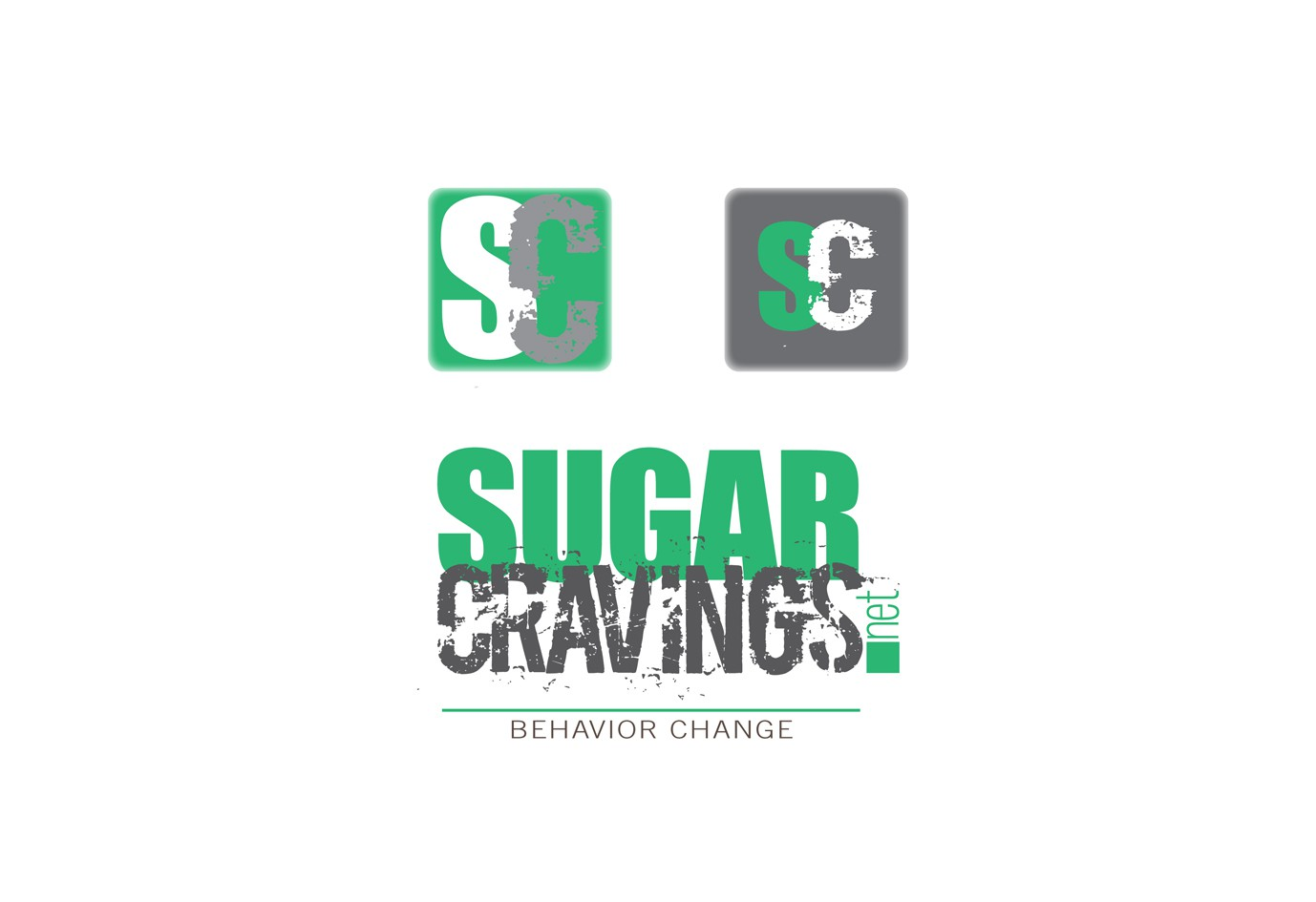 Create the next logo for Sugarcravings.net