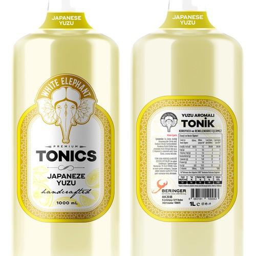 Tonics Drink