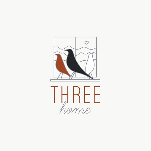 ThreeHome