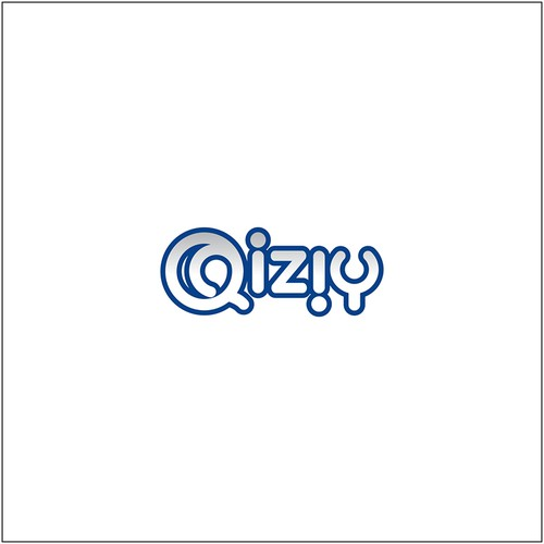 Help Qizly with a new logo