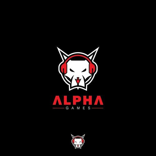 Alpha Games