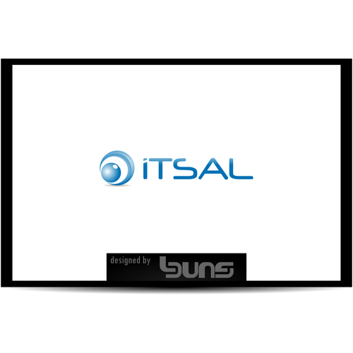 Create the next logo for ITSAL