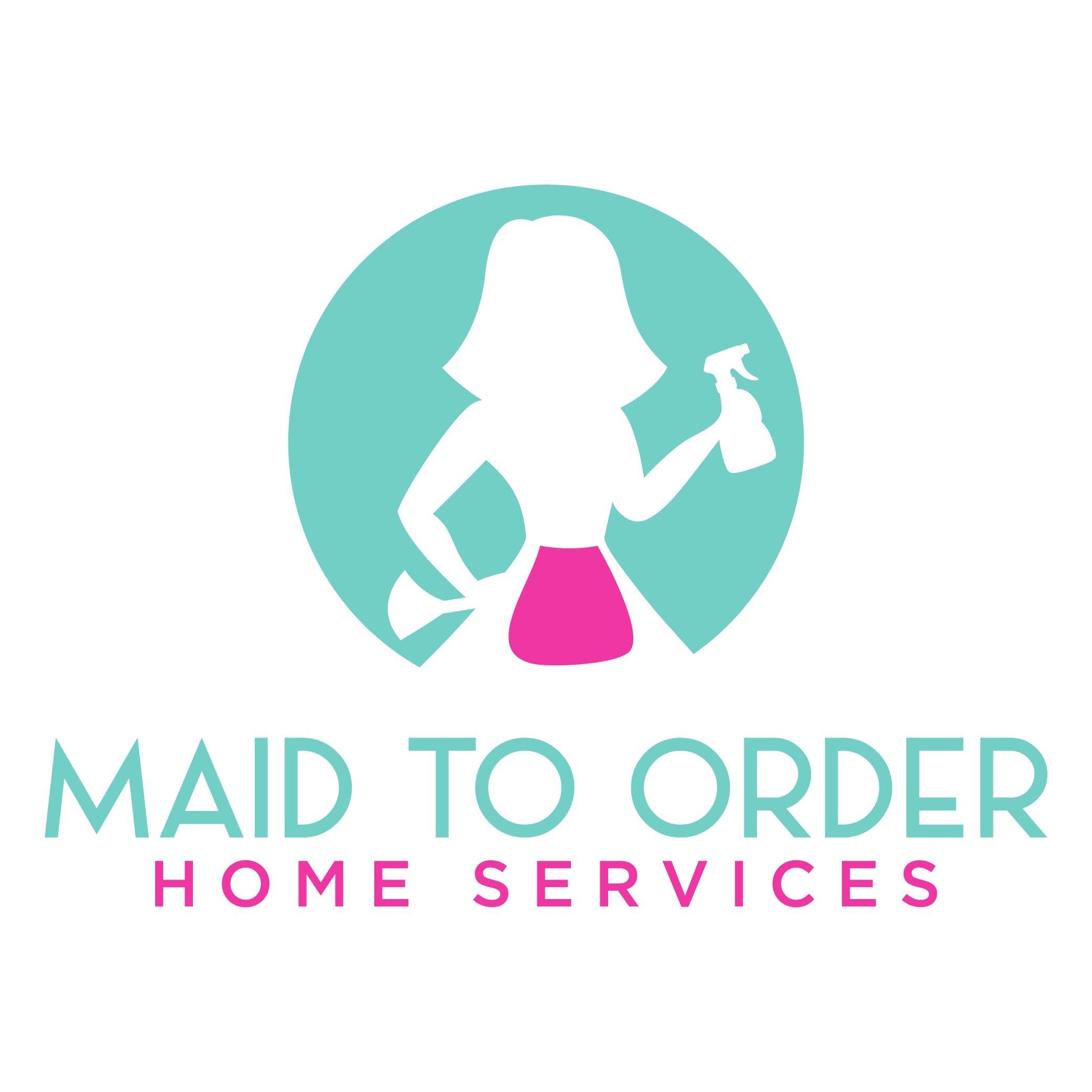 Design a Maid Service Logo