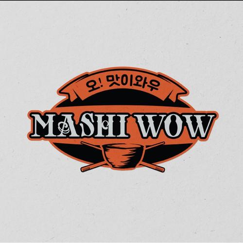 Mashi WOW