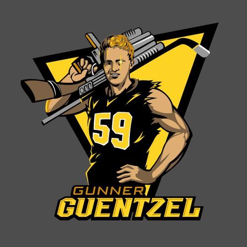 Gunner Guentzel