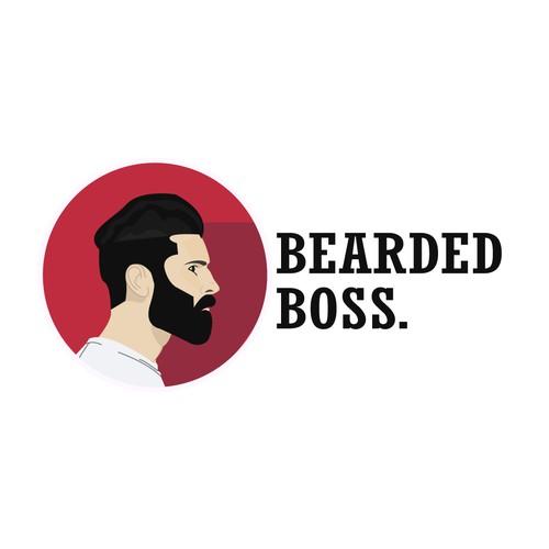 Bearded Boss.