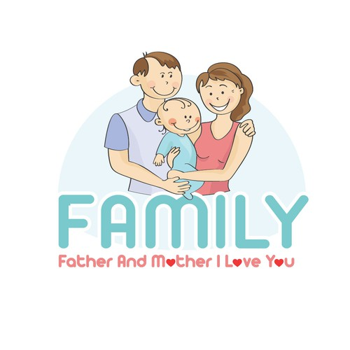 New logo wanted for Project FAMILY