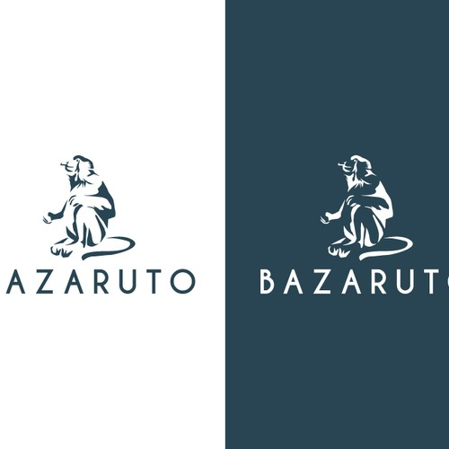 Help Bazaruto with a new logo