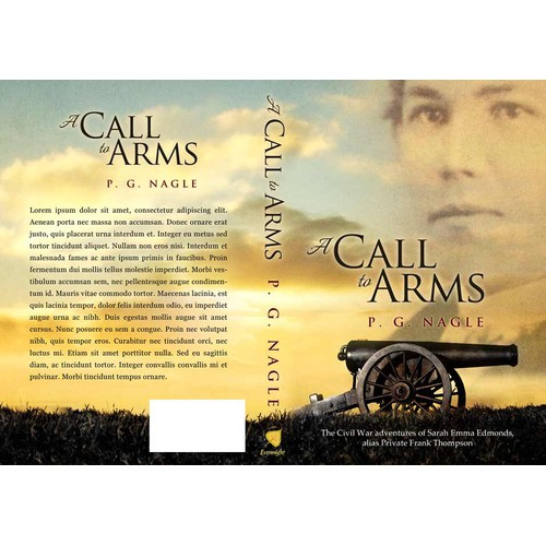 A Call to Arms by P.G. Nagle
