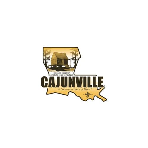 Cajunville