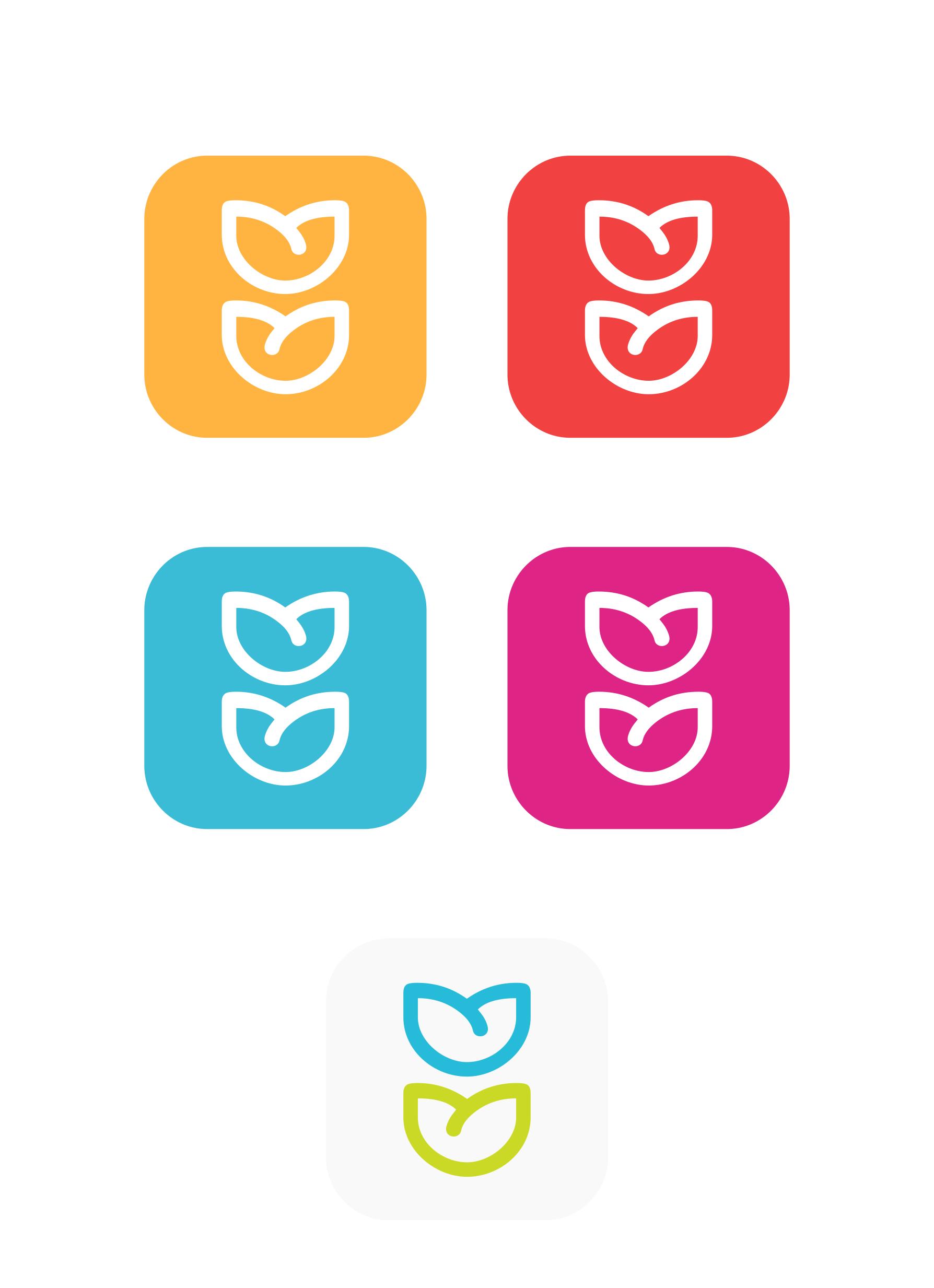 Create a revolutionary Logo for a B2B floral company