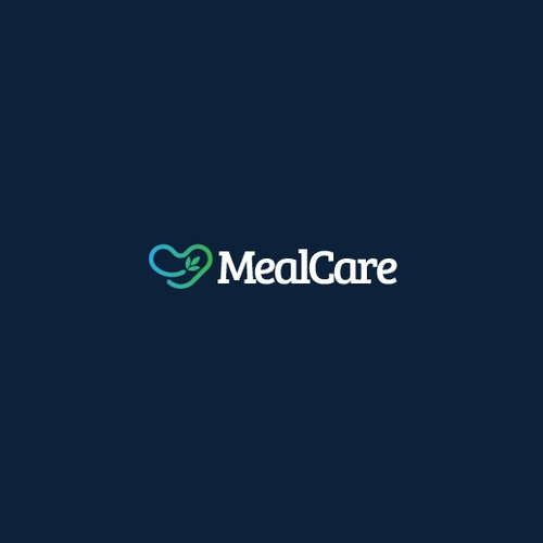 MealCare Logo Concept
