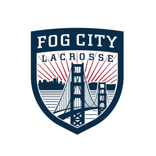 Logo for FOG CITY