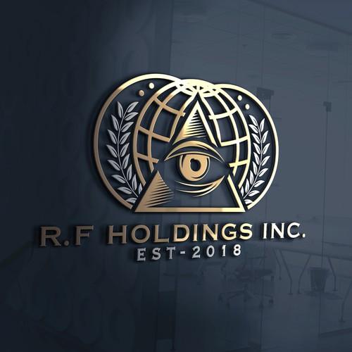 R.F Holdings Inc.