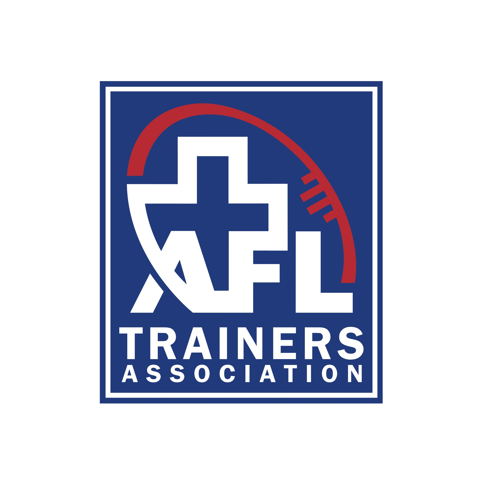Create a logo for an organisation linked to one of the most well know sporting brands in Australia