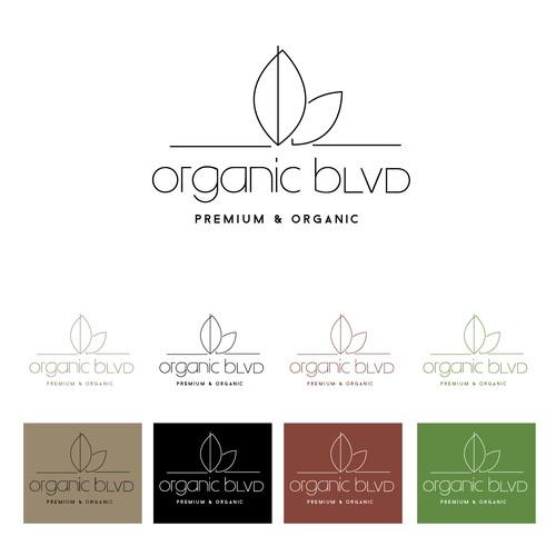 Organic Blvd