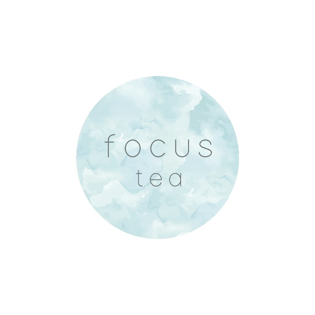 Design a minimalist logo and identity pack for a new tea company