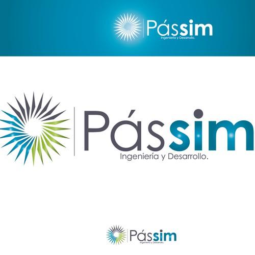 Logo for pioneer engineering company / Logo para empresa pionera de Ingeniería
