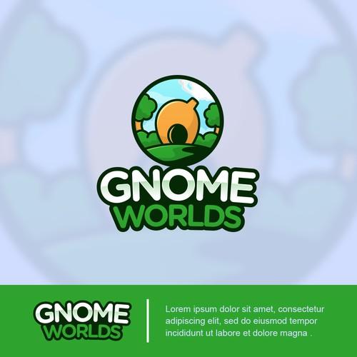 GNOME WORLDS