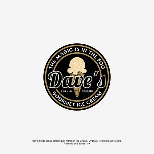 Dave's Gourmet Ice Cream