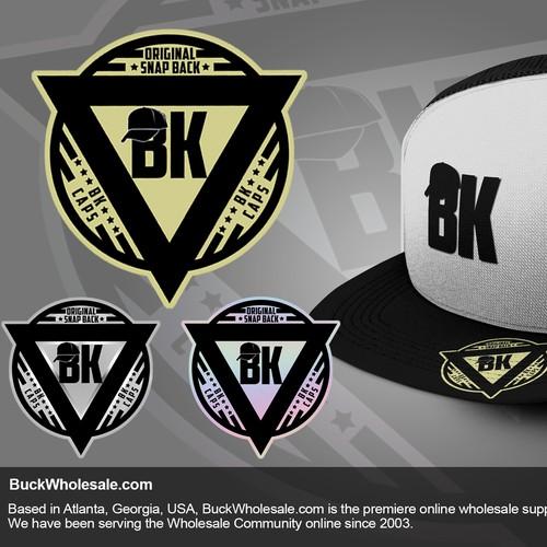 BK CAPS