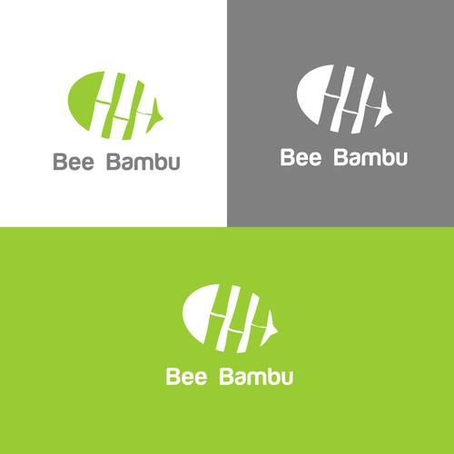 Logo Decline for Bee Bambu