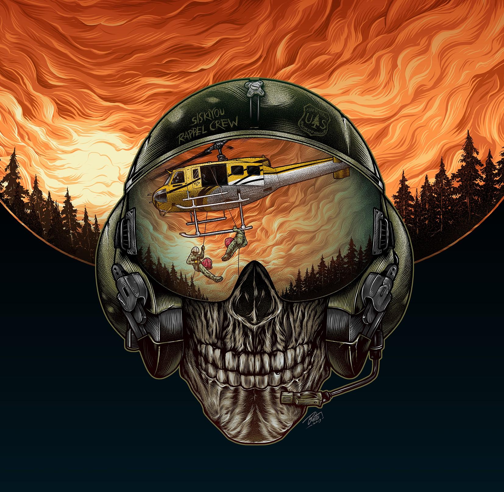 Aircrew Morale Tee-Shirt