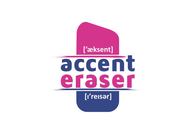 Help Accent Eraser with a new logo
