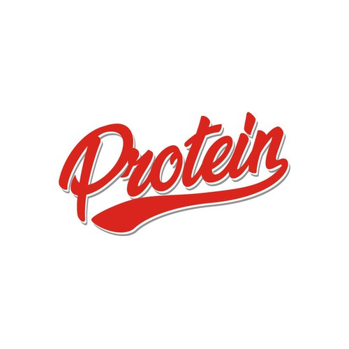 Font Logo Contest Protein