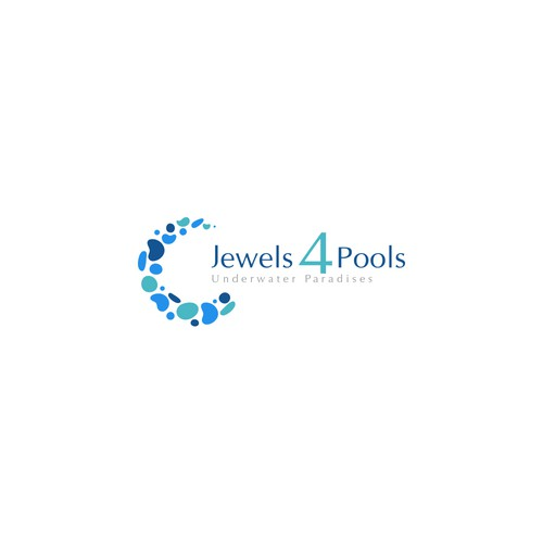 Logo Design for Australia's leading swimming pool interiors brand