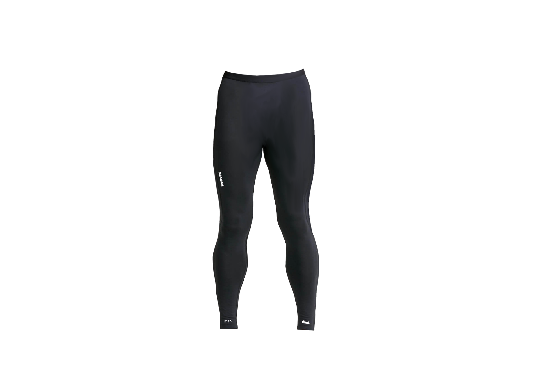 Men's compression leggings for start up activewear company