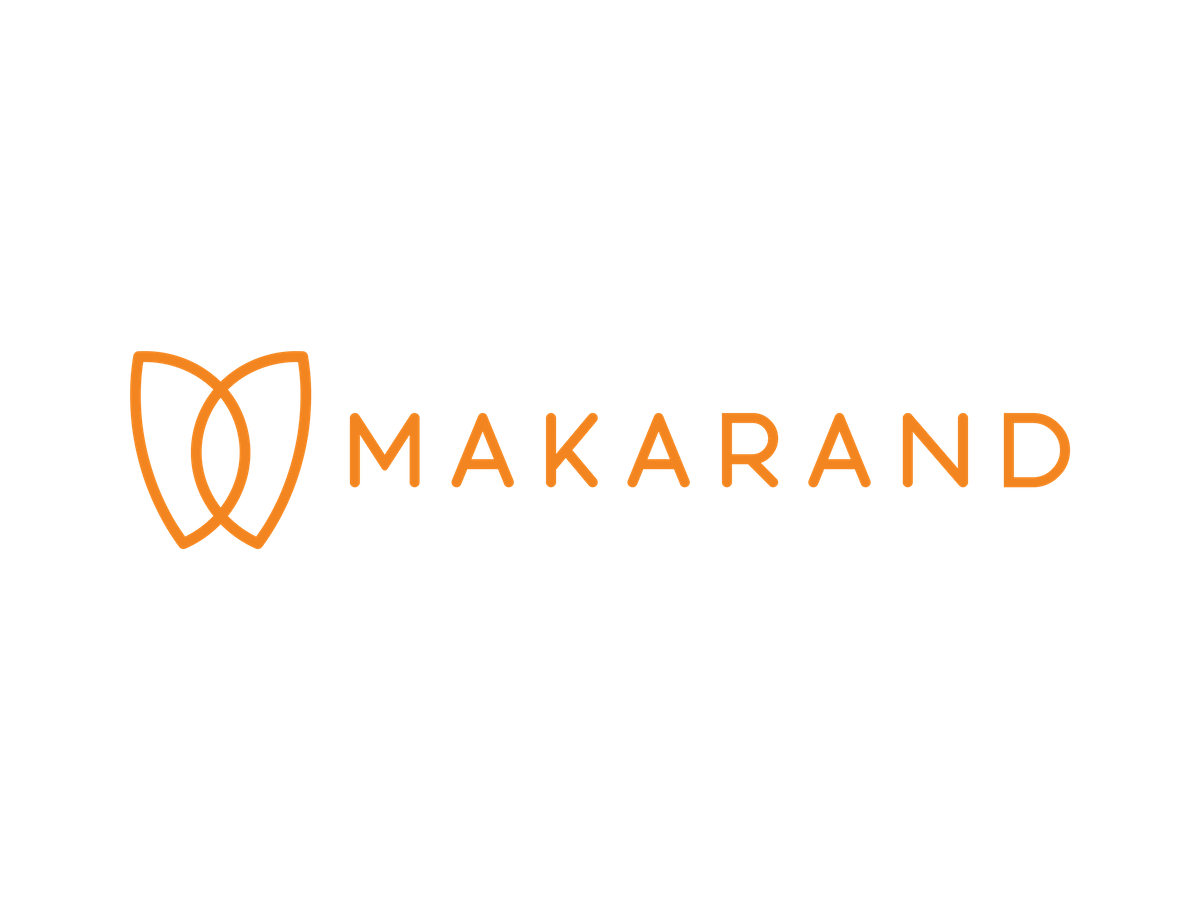 makarand sweets required redesign for logo