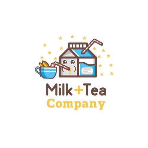 Milk+Tea