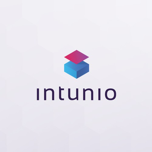 intunio - branding design