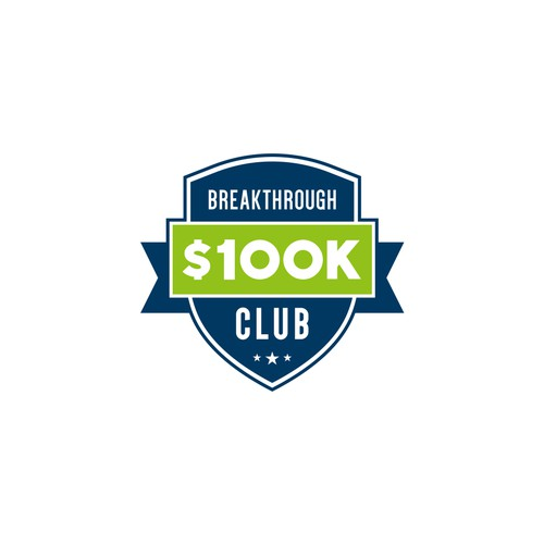 Breakthrough $100k Club