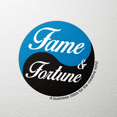 Fame & Fortune , a business class for the creative mind