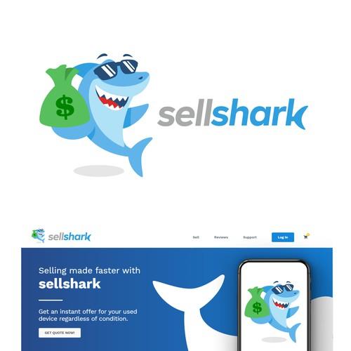 Sellshark