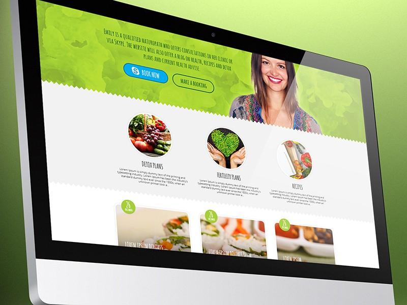 Creating Healthy People :)