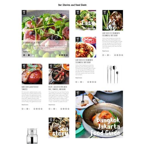 Blog (food)