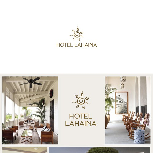 Upscale Hawaiian Hotel