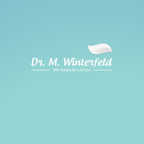 Create a Logo for my Orthodontal Practice transporting competence and friendliness