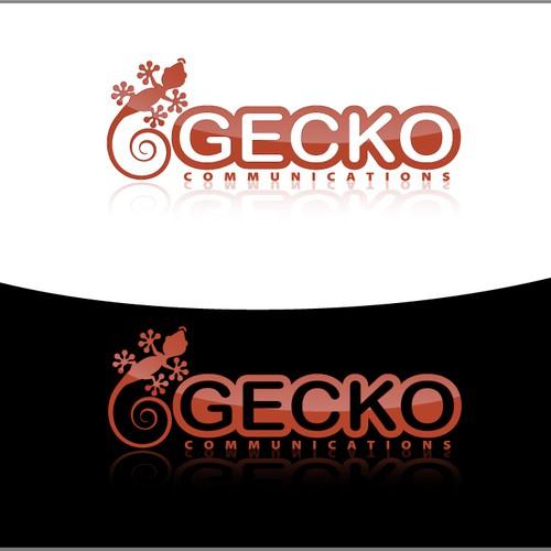 communications gecko