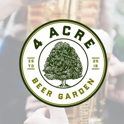 4 Acre Beer Garden