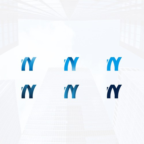 Logo concept N