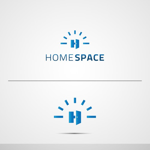 New logo wanted for Homespace
